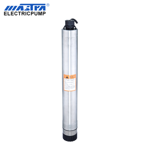 MP100 Multistage Submersible Pump