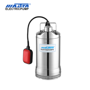 MDB550 Stainless Steel Submersible Sewage Pump pump price of fuel
