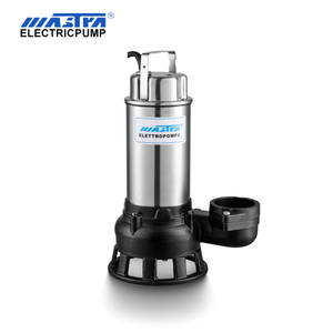MAF Submersible Sewage Pump