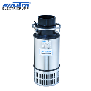 MSA Submersible Axial Flow Pump vacuum pump price in qatar