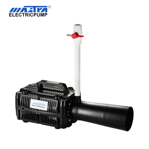 MPQ Fish Aeration Water Push Pump pump truck price