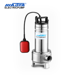 MDL Stainless Steel Submersible Sewage Pump