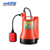 MOP Domestic Submersible Pump summit well and pump
