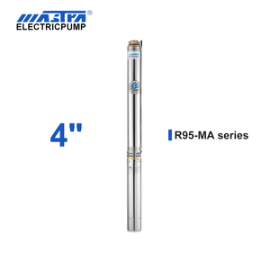 60Hz Mastra 4 inch submersible pump - R95-MA series